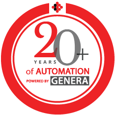 Retisoft 20 Years of Automation