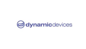 Dynamic Devices Logo