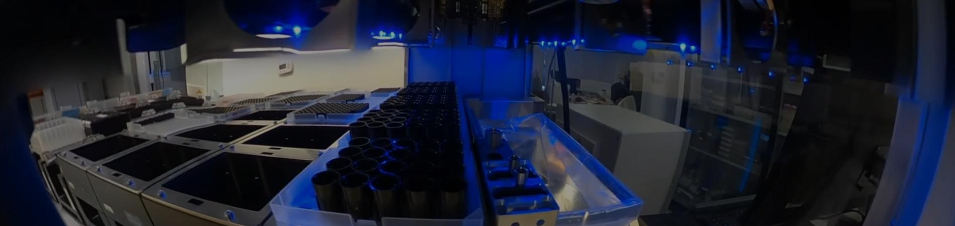 Lab Automation Hardware