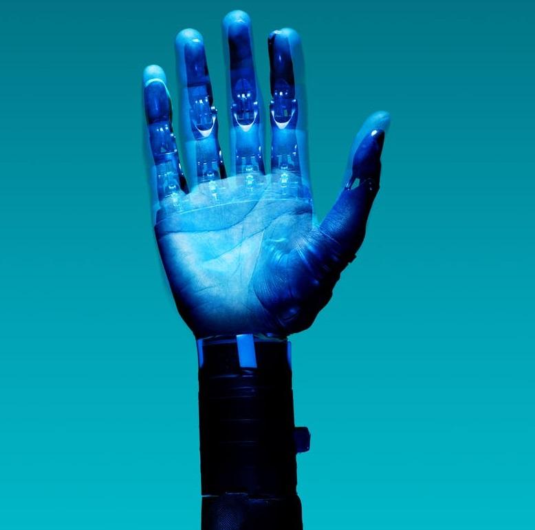 flexible robotic arm